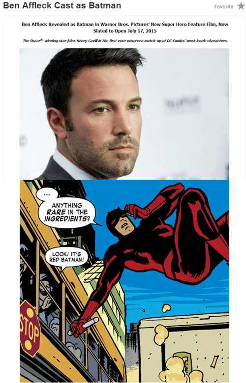 news,ben affleck,superbatman,batman,daredevil,batfleck