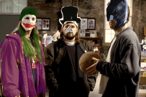 mashup clerks ben affleck batman - 7756712448