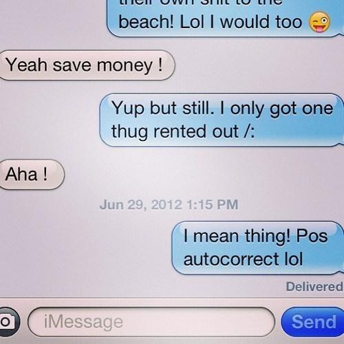 autocorrect text funny thug life - 7756720896