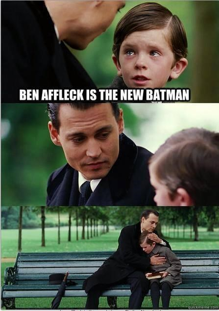batfleck ben affleck superbatman batman - 7756772608