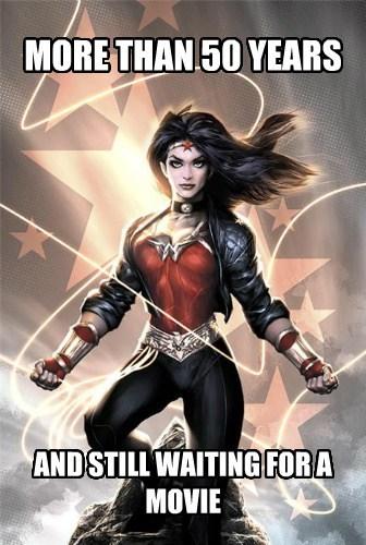 wonder woman DC movies - 7757077760