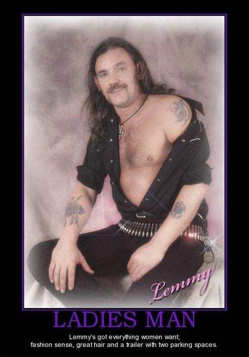 lemmy sexy man funny - 7757199872