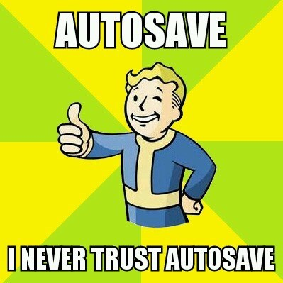 fallout,autosaves