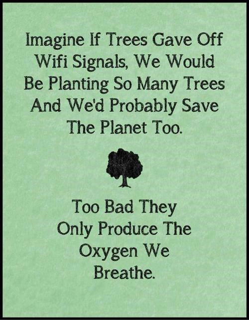 Imagine a Greener World