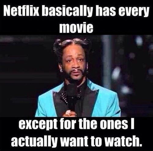 katt williams movies netflix