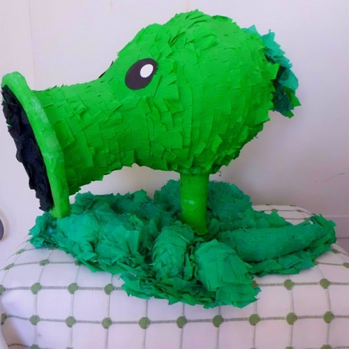 birthdays,plants vs zombies,for sale,pinatas,video games