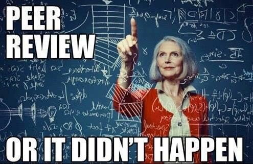 peer review,experiments,science,funny,g rated,School of FAIL