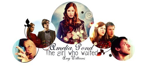 rory williams Fan Art doctor who amy pond - 7761531904