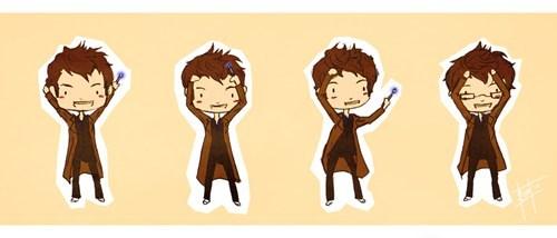 10th doctor Fan Art doctor who - 7761535488
