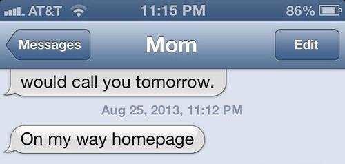 autocorrect moms parenting text - 7763454464