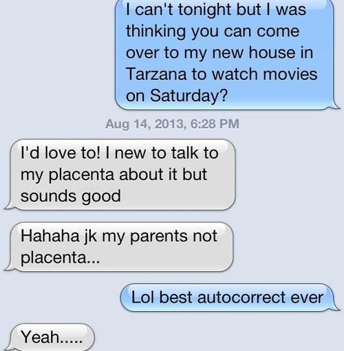 autocorrect text funny AutocoWrecks - 7763505920