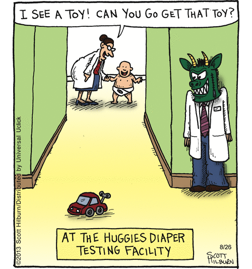 diapers,huggies,diaper factory,webcomics,the argyle sweater