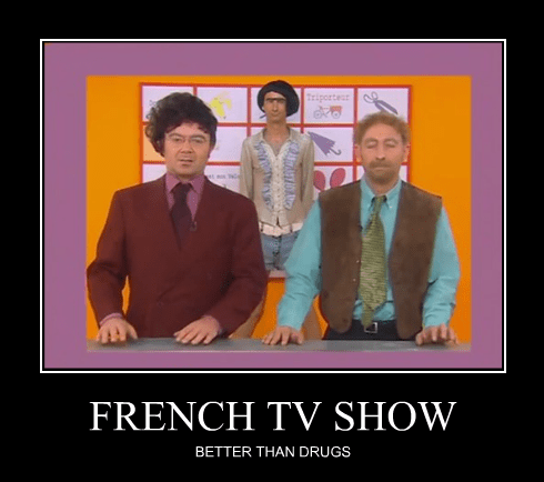 french,funny,weird,television