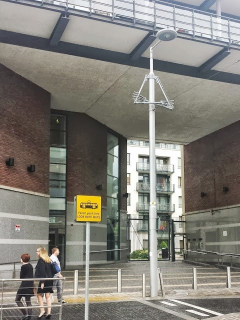 disapproving lamppost,lampposts,monday thru friday,g rated