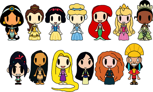 disney,disney princesses,kuzco