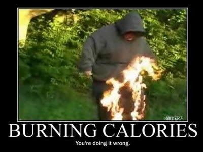 wtf calories fire funny - 7763767552