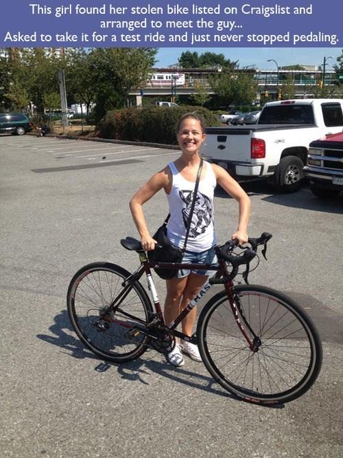 craigslist Bike Thieves bicycles - 7763910400