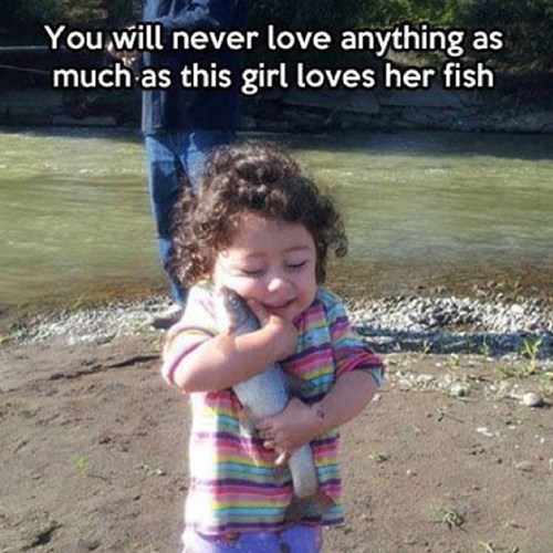 kids,parenting,love,fish,funny,g rated
