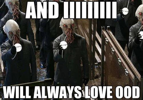 Music puns doctor who ood - 7764312320