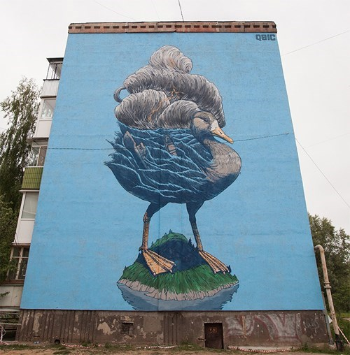 Street Art,mural,hacked irl,funny
