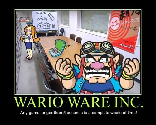wario wtf video games funny - 7765378304