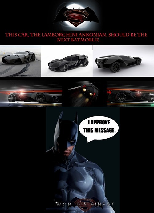 batmobile batfleck ben affleck - 7765509120