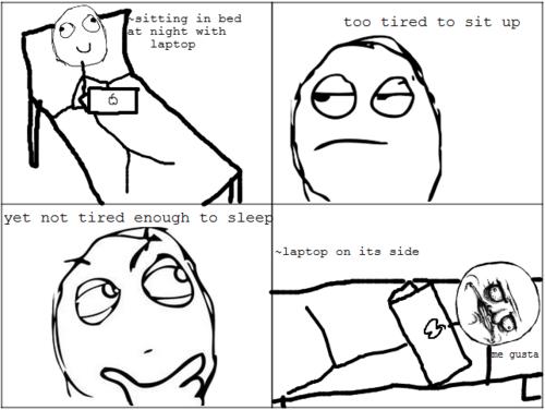 laptops me gusta bedtime in bed - 7765514240