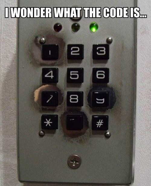 codes common sense - 7765619968