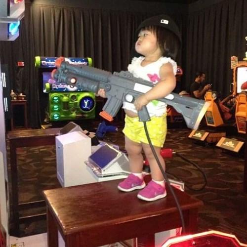 arcade BAMF video games funny - 7765662464