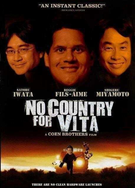 No Country For Old Men,vita,handhelds,nintendo