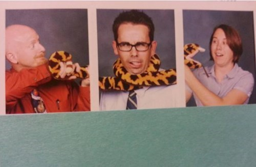 yearbook photos choking funny - 7767636992