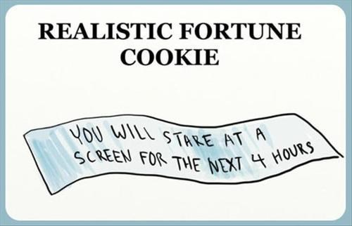 the internets,fortune cookies