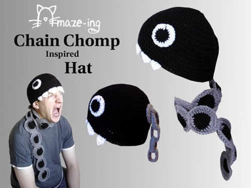 for sale chain chomps video games Super Mario bros - 7767759872