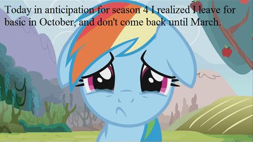 season 4 rainbow dash - 7767878144
