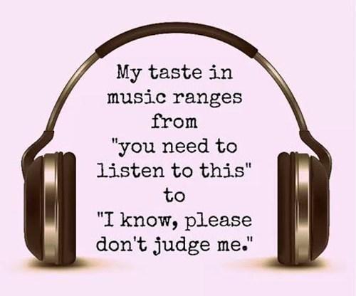 taste judge Music listen - 7768494080