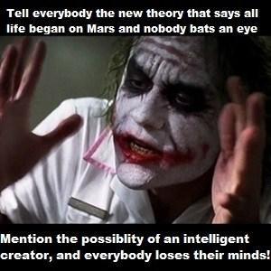 Memes,science,joker mind loss