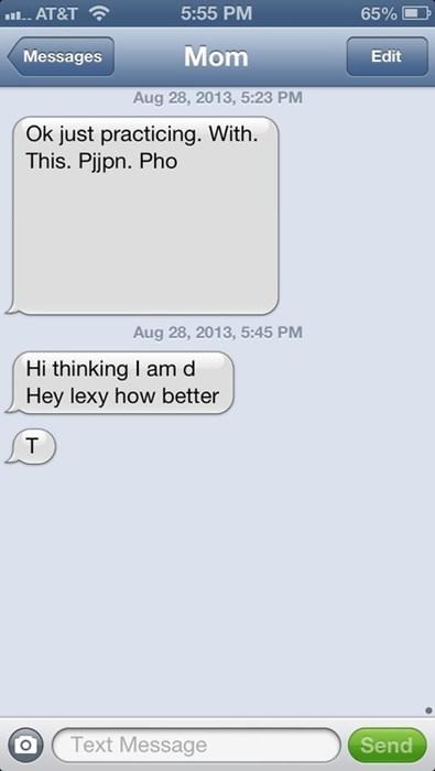 autocorrect text moms funny - 7768954112