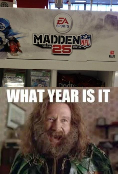 madden,Memes,madden 25