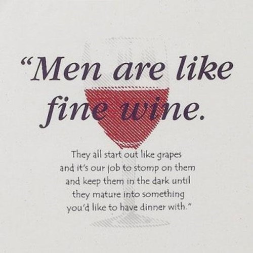men wine quote funny after 12 g rated - 7769272832