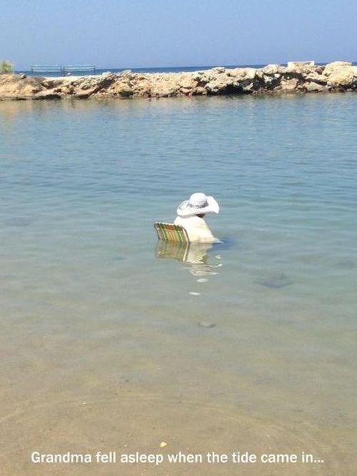 tides the beach - 7769342976