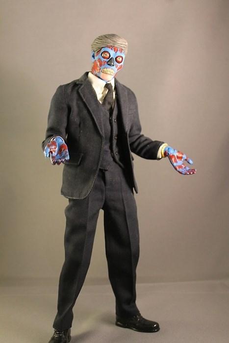 ghost ghoul zombie hug - 7769705728