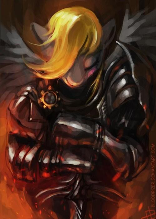 art derpy hooves dark souls - 7769823488