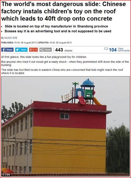 news oh china Probably bad News funny fail nation - 7770063104