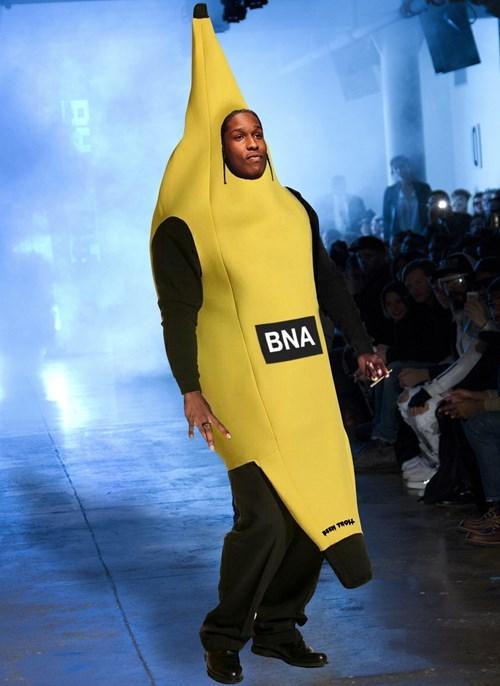 costume man banana - 7770576384