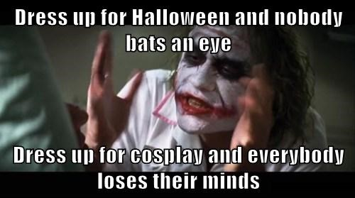 cosplay,Memes,joker mind loss