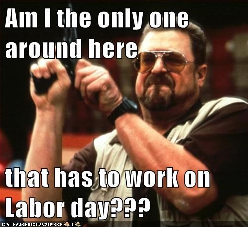 Memes labor day
