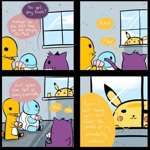comics pikachu - 7773592320