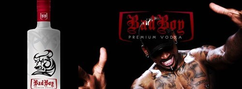 Dennis Rodman bad boy vodka funny - 7774050048
