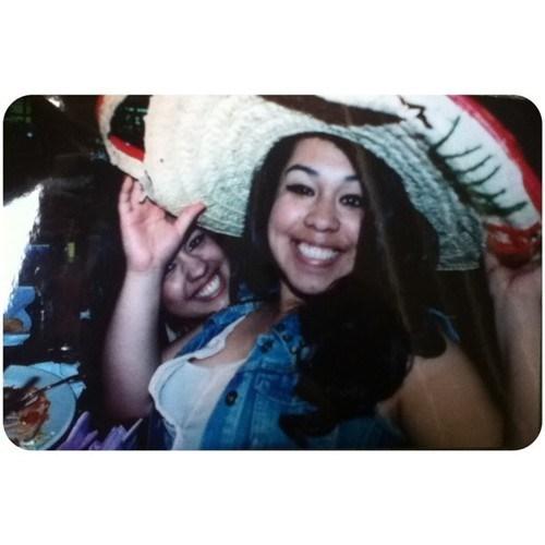 sombrero,photobomb,funny
