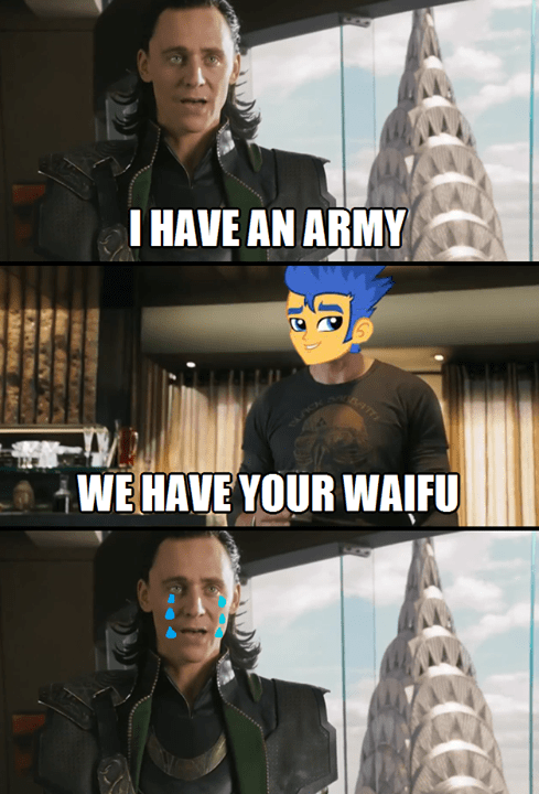 loki waifu The Avengers - 7775155712